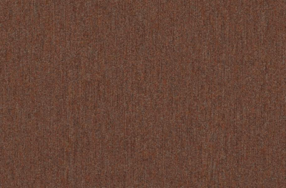 Shaw Beyond Limits Carpet Tile - Terra