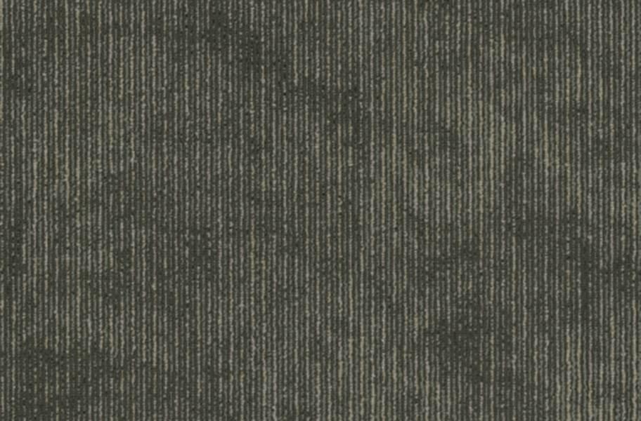 Shaw Biotic Carpet Tile - Composition