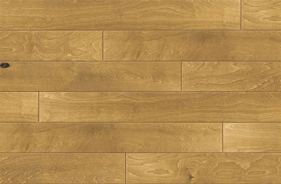 Shoreline Birch Engineered Wood - Biscayne