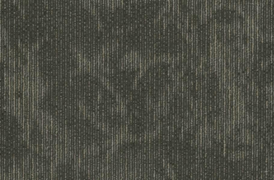 Shaw Esthetic Carpet Tile - Composition