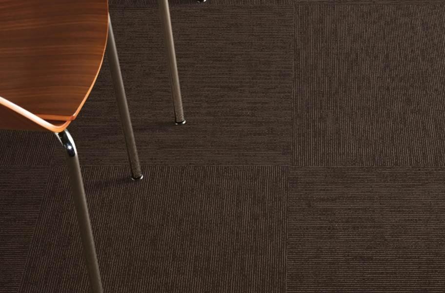 Shaw Register Carpet Tile - Asset