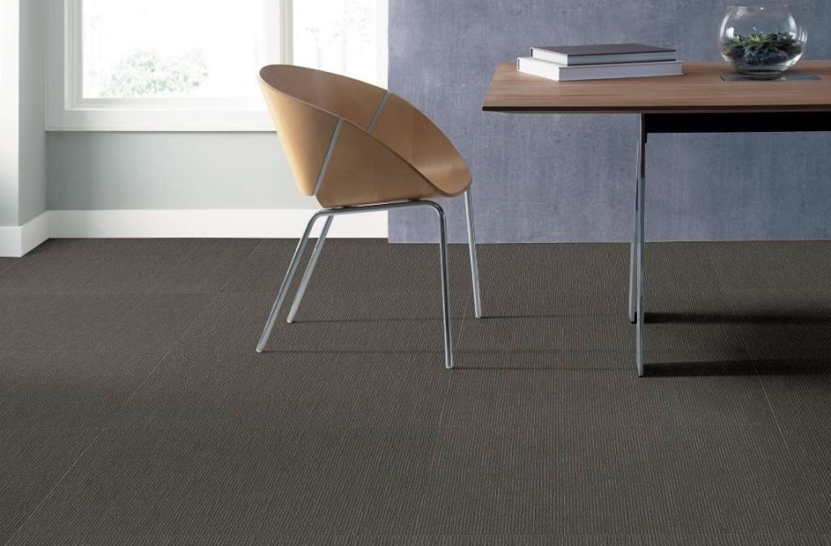 Shaw Register Carpet Tile - Investment