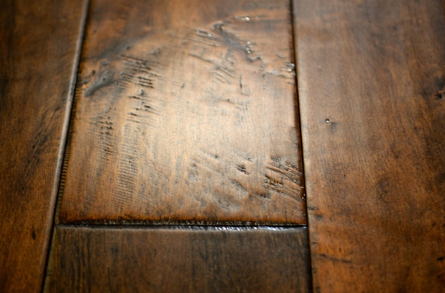 Johnson Hardwood Toscana Maple Engineered Wood - San Filippo
