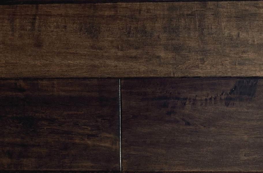 Johnson Hardwood Toscana Maple Engineered Wood - Sorano
