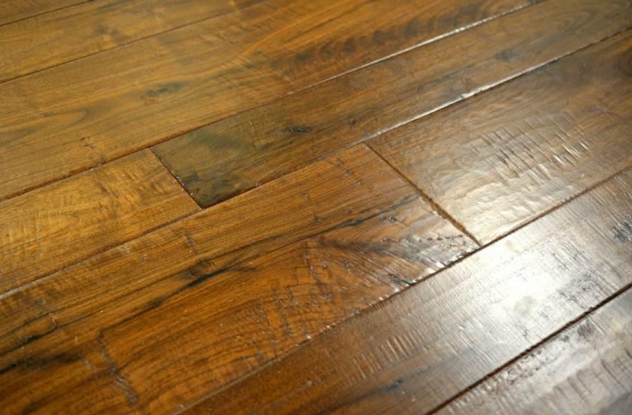 Toscana Walnut Engineered Hardwood - Pisa