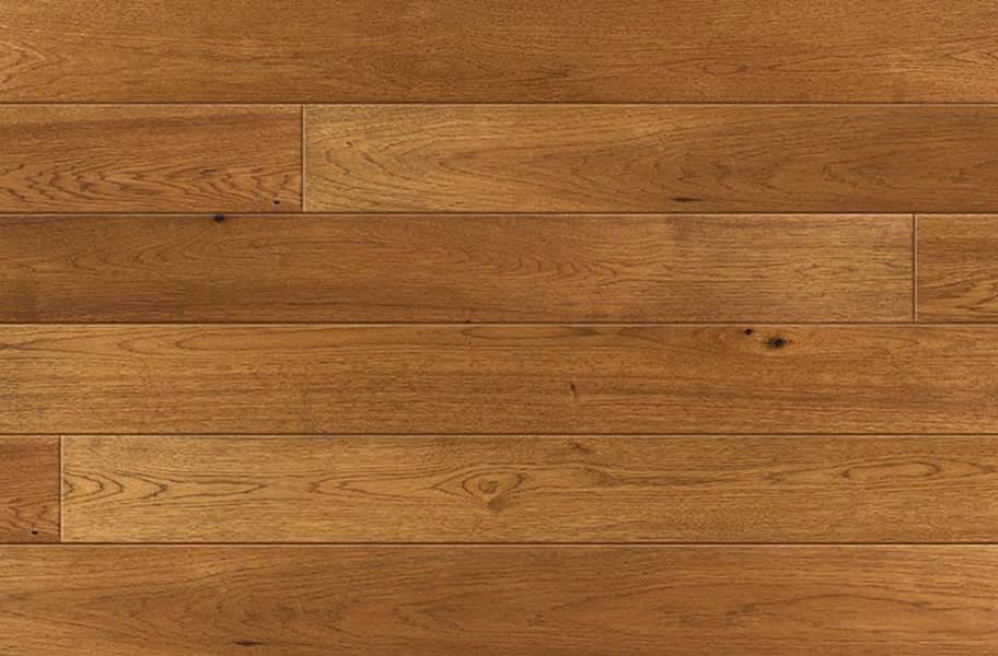 Vineyard Hickory Engineered Hardwood - Rose
