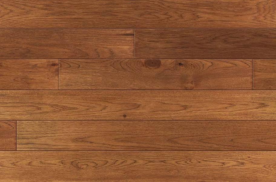 Vineyard Hickory Engineered Hardwood - Voignier