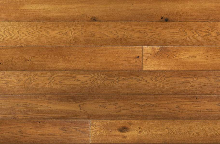Western Skies European Oak Engineered Wood - Colonial