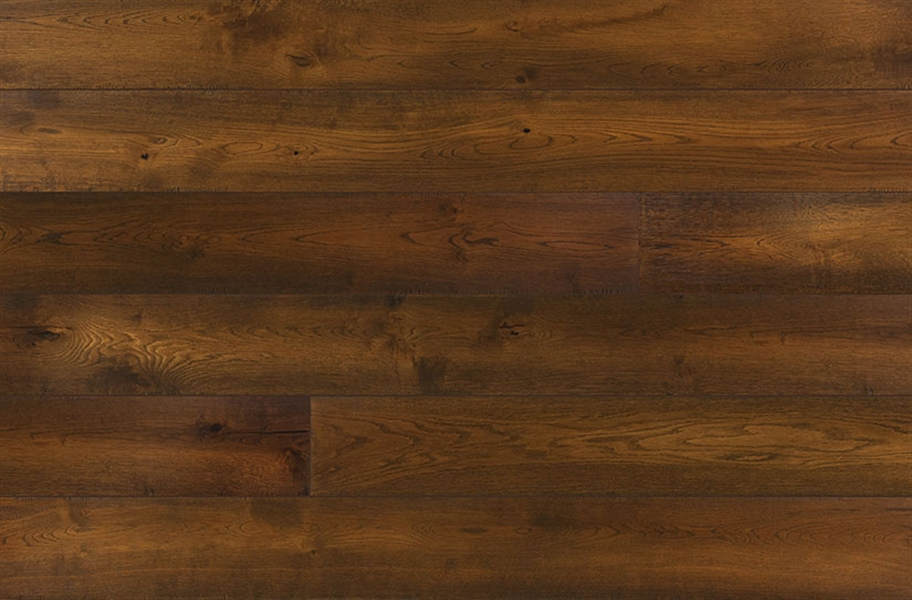 Western Skies European Oak Engineered Wood - Voyager