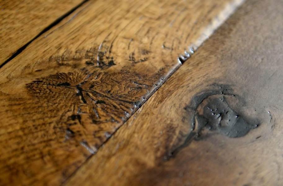 Western Skies European Oak Engineered Wood - Colonial