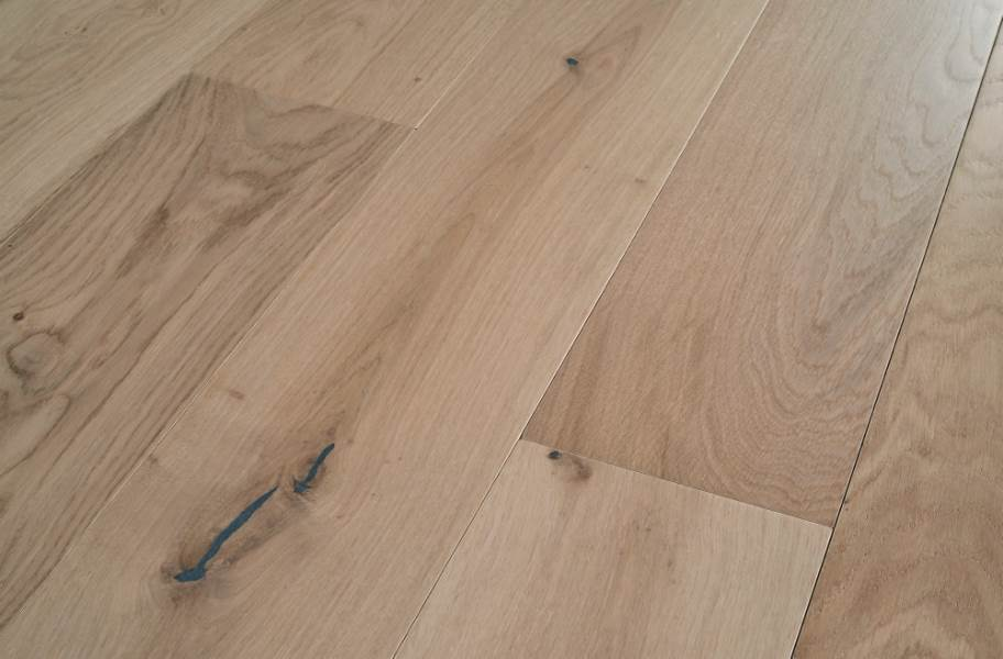 12mm Mannington Park City Oak Engineered Wood - Sundance
