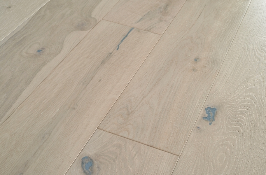 12mm Mannington Park City Oak Engineered Wood - Olympic