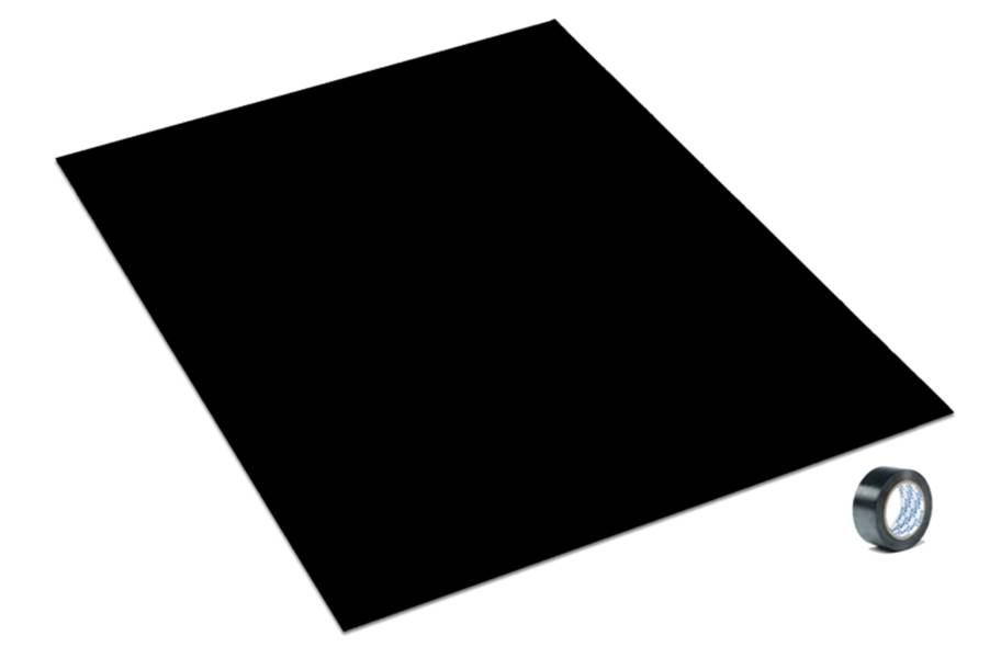 Rosco Marley Mat™ - Black