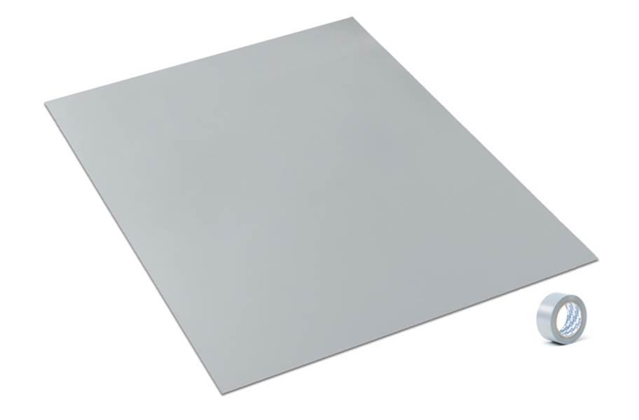 Rosco Marley Mat™ - Grey