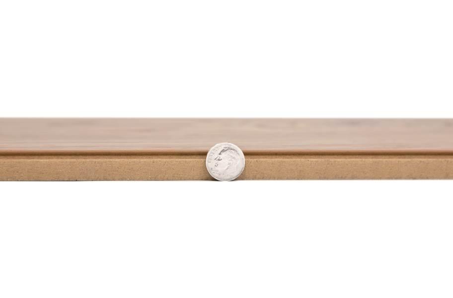 14mm KronoSwiss Origin Wide Plank Laminate - Back