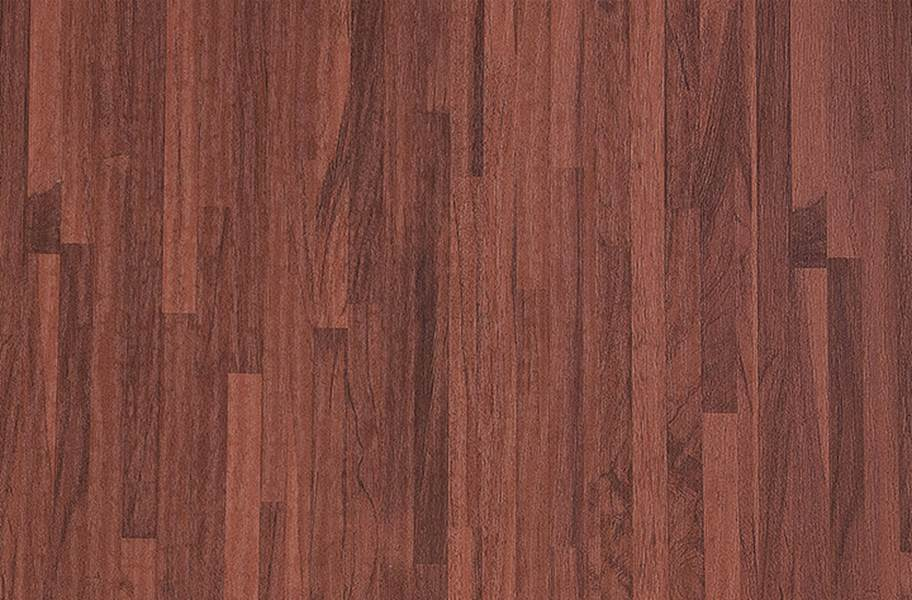 Soft Wood Trade Show Floor Kits - Mocha