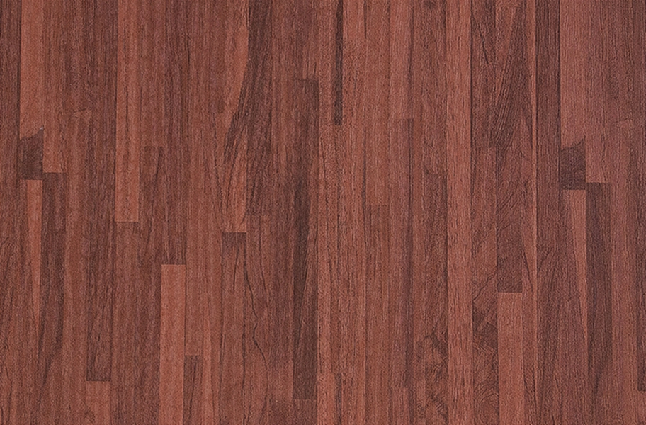 Soft Wood Trade Show Floor Kits - Mocha
