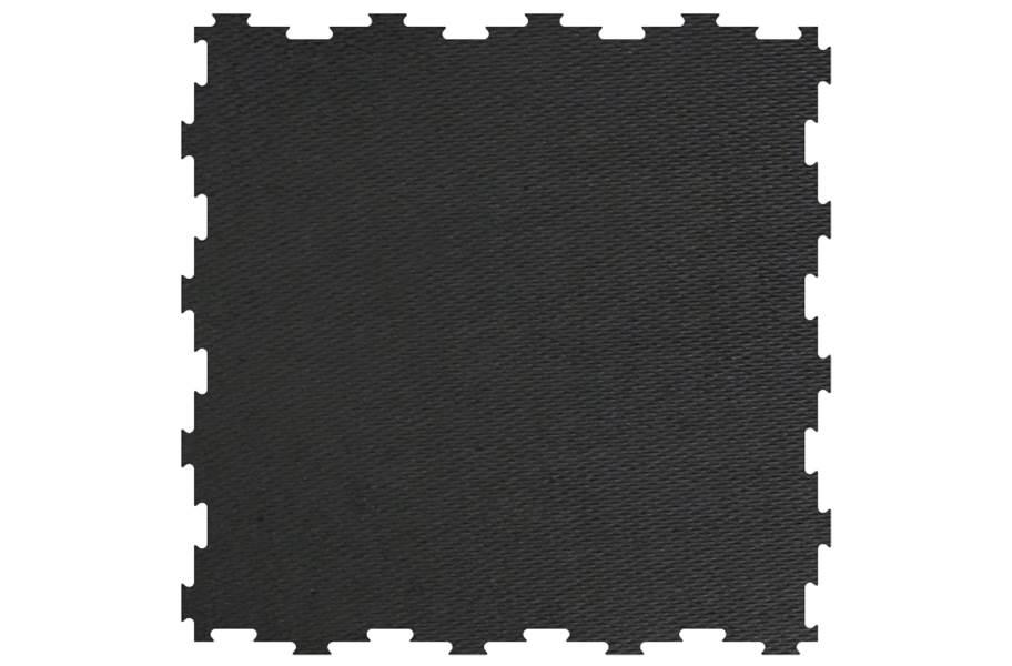 "1/2"" Rubber Gym Tiles - Quick Ship"