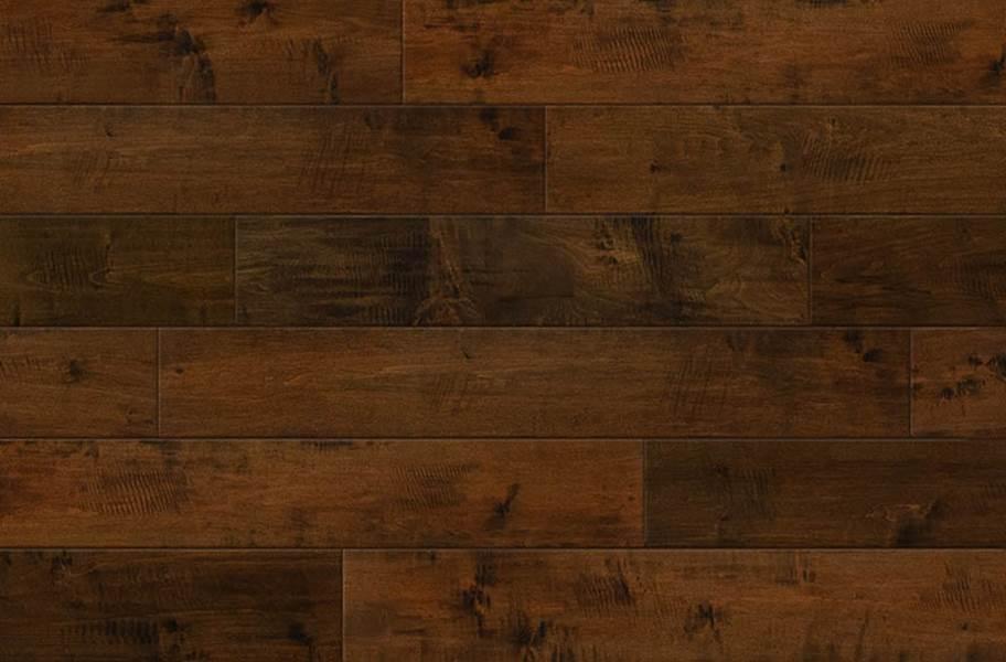 Johnson Hardwood Alamo Maple Engineered Hardwood - Ridge