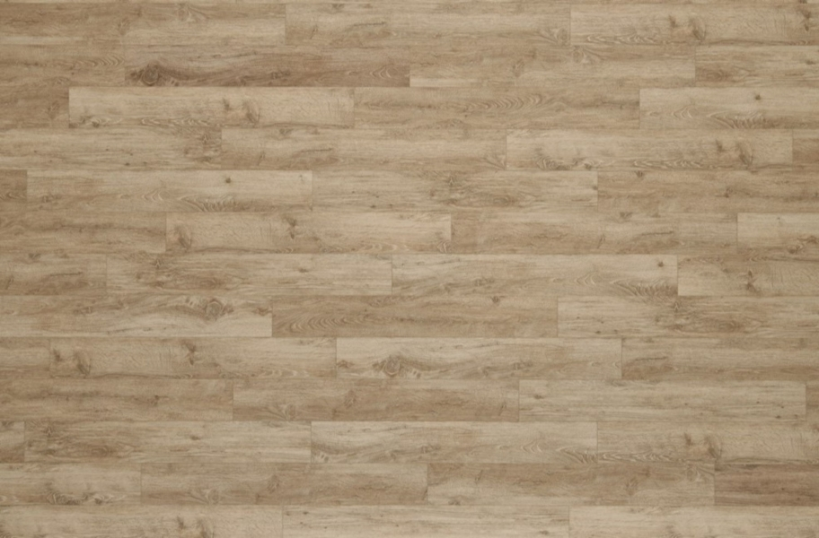 "Mannington Realta 7"" Rigid Core Vinyl Planks - Oak Natural"