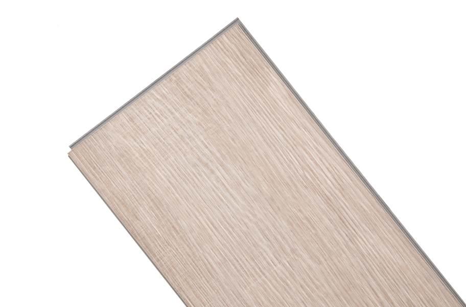 "Mannington Realta 7"" Rigid Core Vinyl Planks - Ivory"
