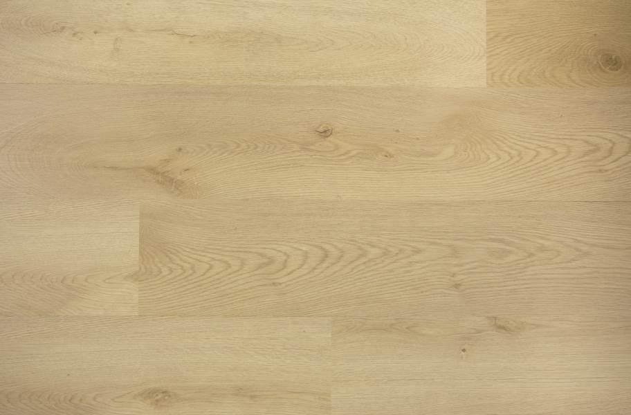 Shaw Anvil Plus 20 Rigid Core Vinyl Planks - River Bend Oak