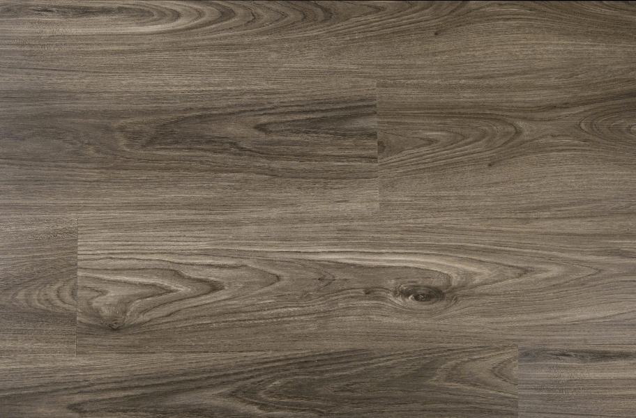 Shaw Anvil Plus 20 Rigid Core Vinyl Planks - Dark Elm