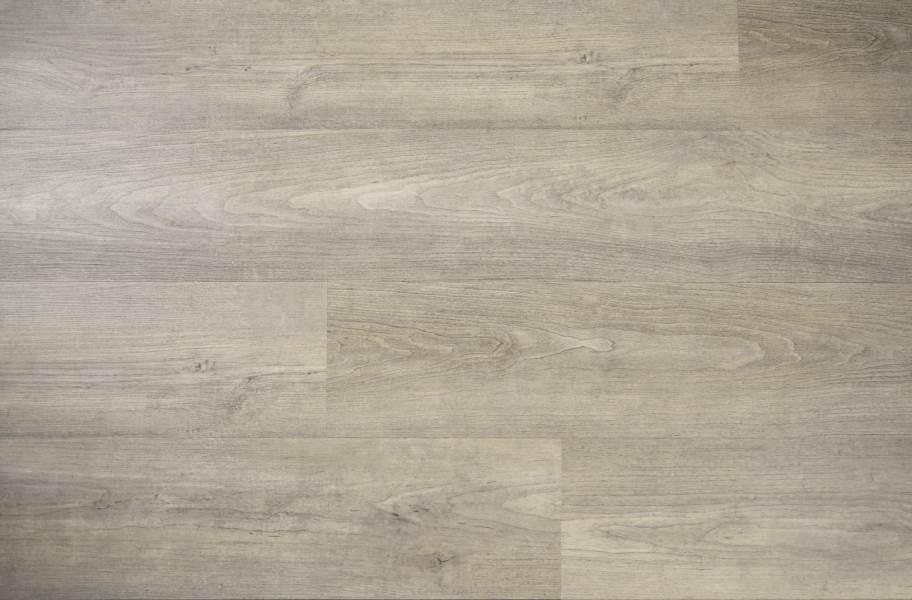 Shaw Anvil Plus 20 Rigid Core Vinyl Planks - Greige Walnut