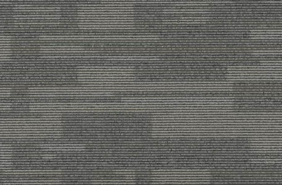EF Contract Time Zone Carpet Tiles - Pythiad Silver