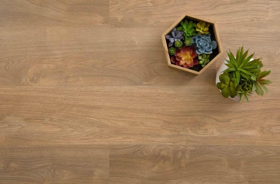 7mm KronoSwiss Prestige Wood Laminate - Rustic Oak