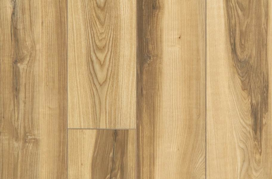 "Shaw Paragon XL HD Plus 7"" Rigid Core Vinyl Planks - Brown Sugar Oak"