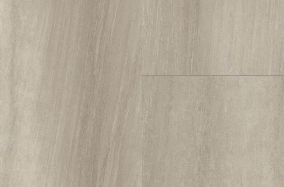 """Shaw Paragon Tile Plus 12"""" Rigid Core Vinyl Planks - Ash"""