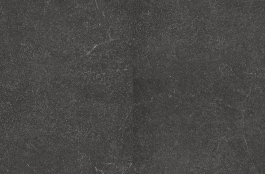 "Shaw Paragon Tile Plus 12"" Rigid Core Vinyl Planks - Cobalt"
