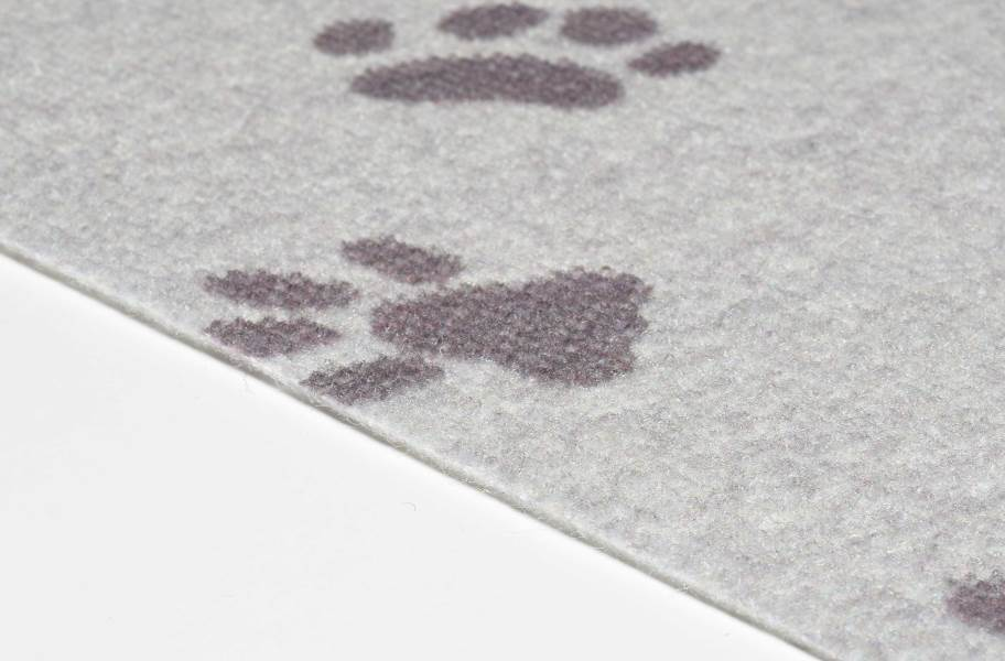 Paws Indoor Outdoor Rug
