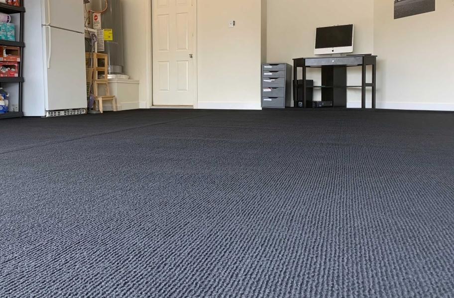 Garage Grip™ Non-Slip Floor Mats