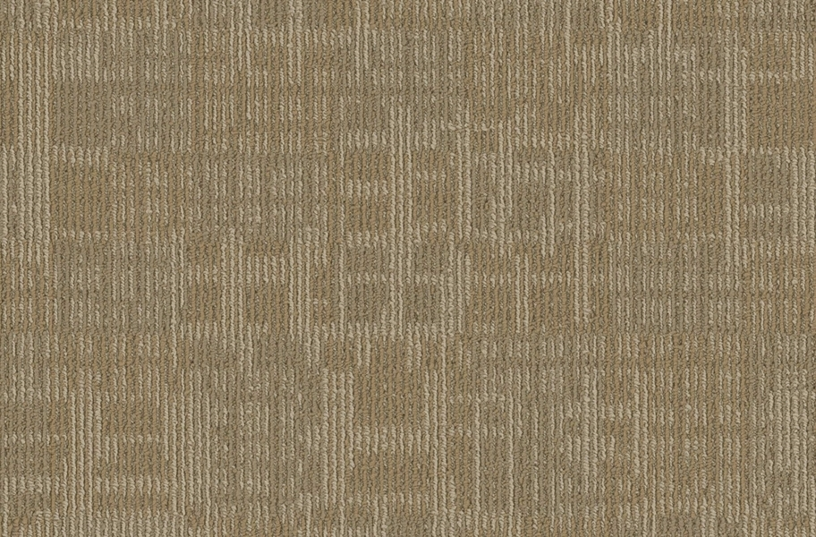 Pentz Techtonic Carpet Tiles - Cache