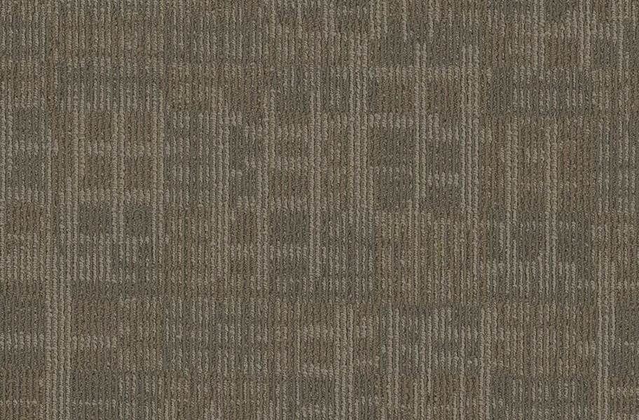 Pentz Techtonic Carpet Tiles - Server