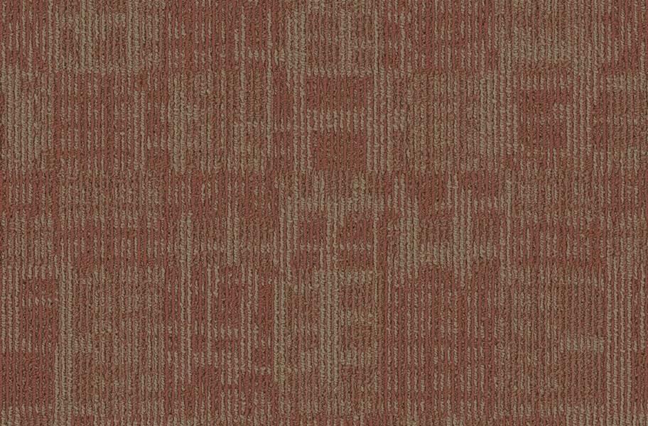 Pentz Techtonic Carpet Tiles - Registry