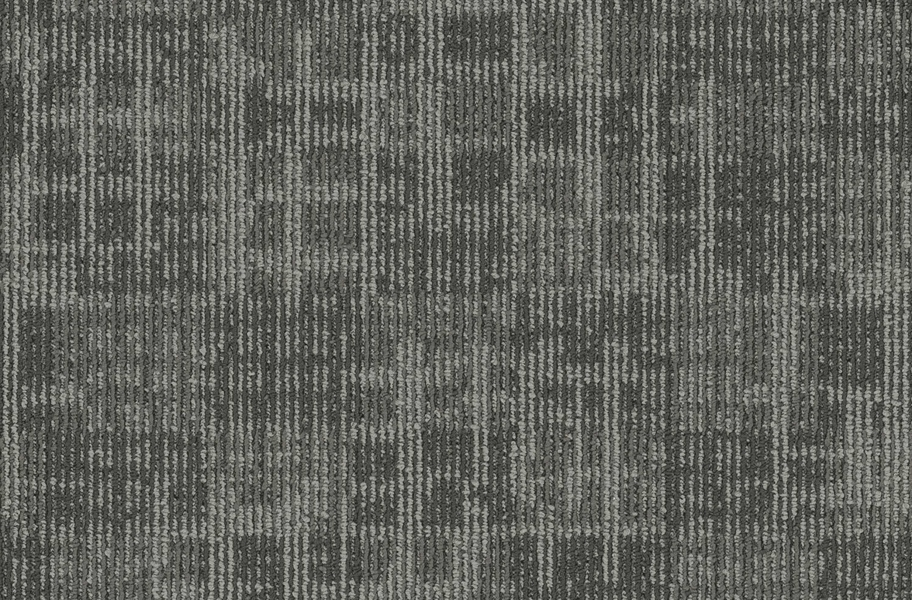 Pentz Techtonic Carpet Tiles - Framework