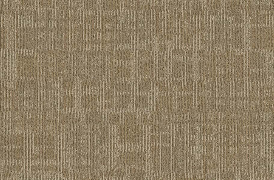 Pentz Techtonic Carpet Tiles - Cache