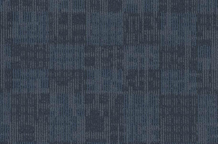 Pentz Techtonic Carpet Tiles - Bios