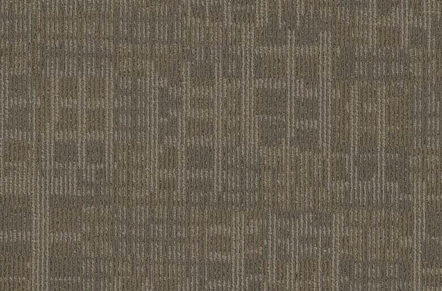 Pentz Techtonic Carpet Tiles - Server