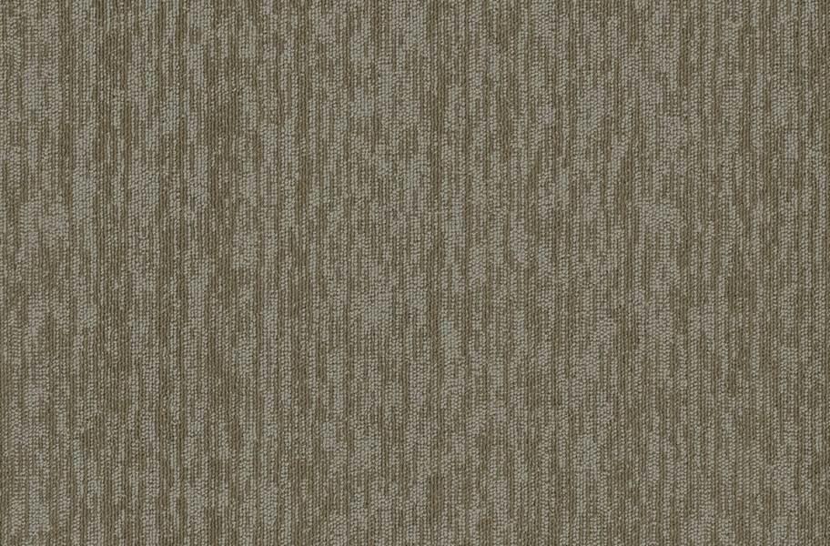Pentz Cabled Carpet Tiles - Nat