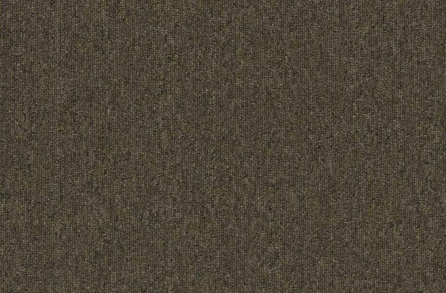 Pentz Uplink Carpet Tiles - Brown