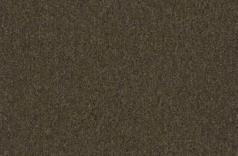Pentz Uplink Carpet Tiles - Pecan