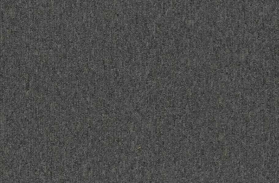Pentz Uplink Carpet Tiles - Charcoal