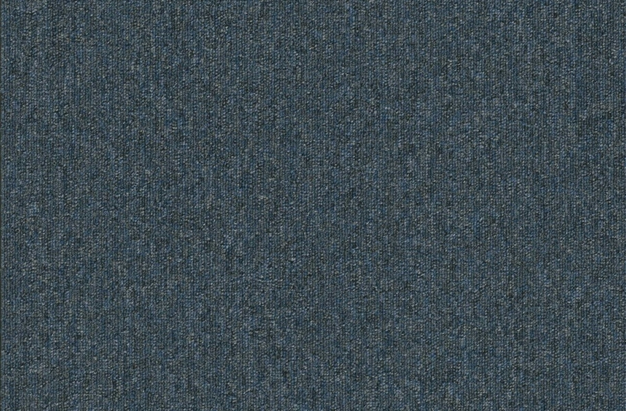 Pentz Uplink Carpet Tiles - Steel
