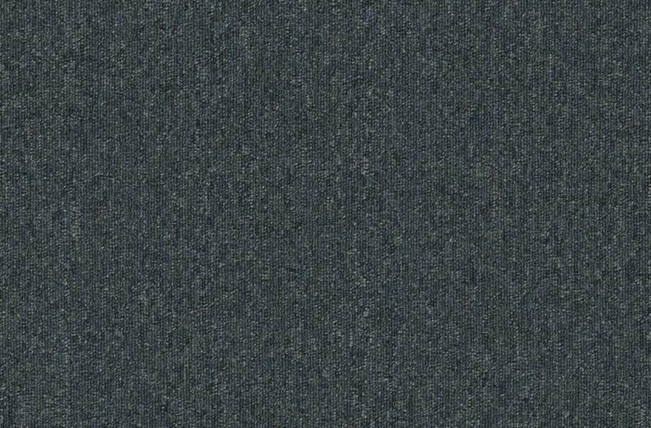 Pentz Uplink Carpet Tiles - Denim