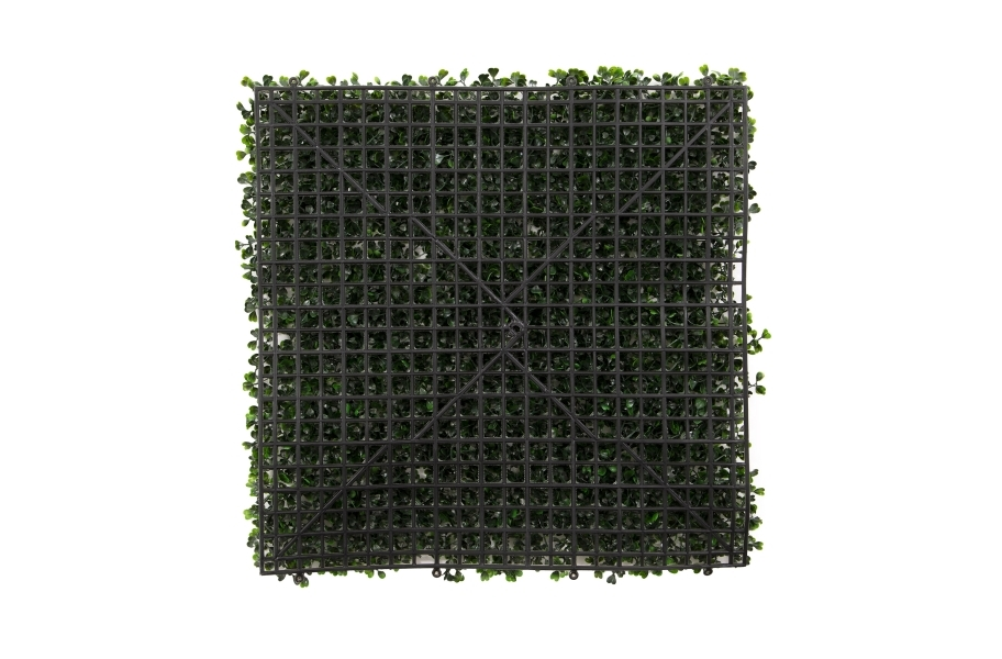 Pacific Artificial Ivy Wall Panel