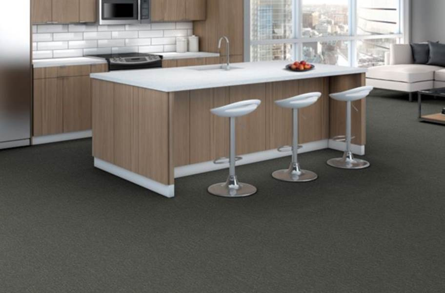 Shaw Profusion Carpet - Stacks